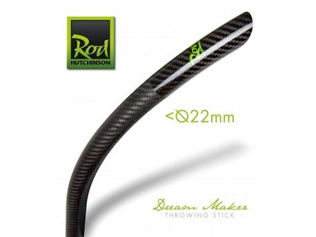 Scope Single Rod Skin 10 FT