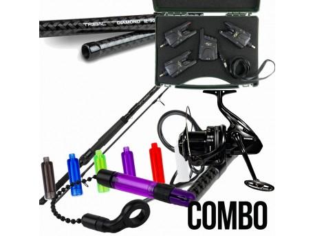 Key Cray Stick Mix 1 kg