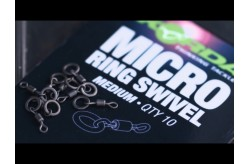 Micro Ring Swivel - Medium