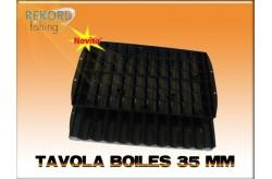 Tavola Rullaggio Boilies Economica 35 mm