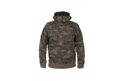 Chunk Camo Edition Funnel Neck Hoody