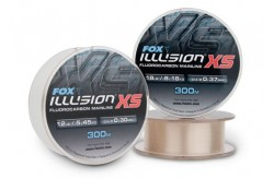 Illusion XS - 300m 10lb / 4.54kg 0.28mm
