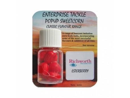 Classic Flavour Range Richworths Esterberry Corn Red