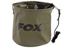 Collapsible Water Bucket 10 Large - 10 litri