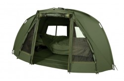 Used with Warranty: Tempest Bivvy System XL + Skull Cap