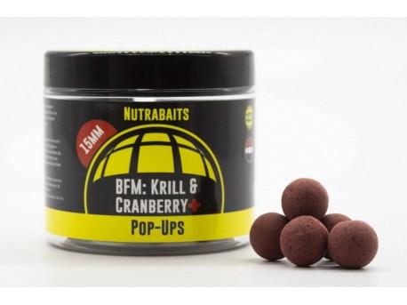 BFM Krill & Cranberry +15mm