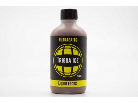 Trigga Ice Liquid Food 250 ml