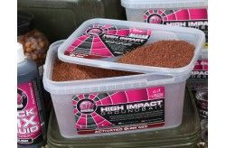 High Impact Groundbait The Link - 2kg