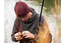 Korda Limited Edition Fishermen Beanie - Black