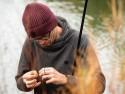 Korda Limited Edition Fishermen Beanie - Black