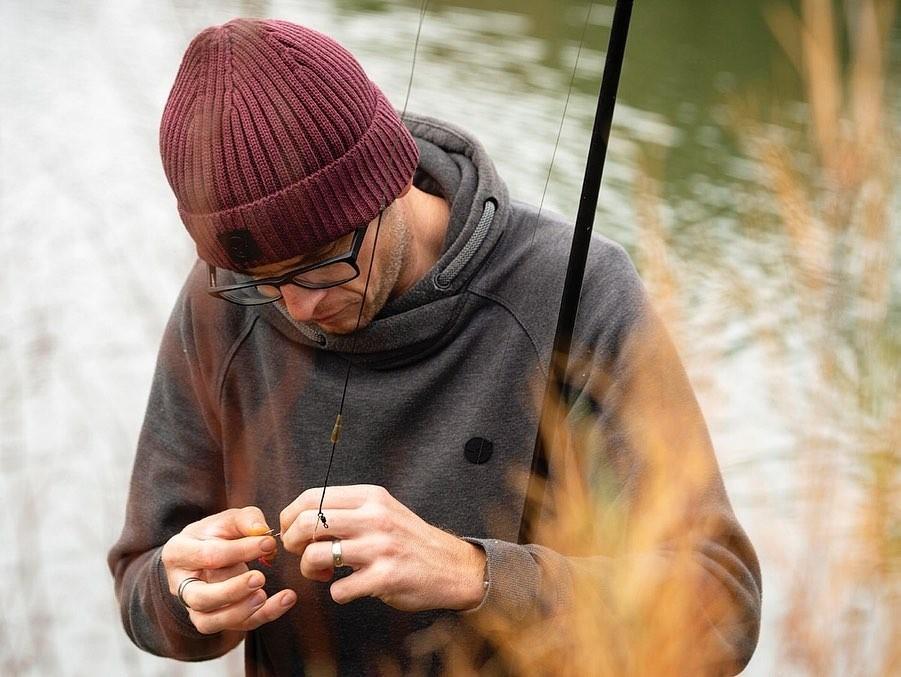 Korda LE Fisherman Beanie