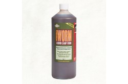 Premium Worm Liquid Carp Food - 1 litro