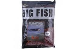 Dynamite Big Fish Floating Krill Pellet 11 mm