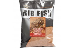Big Fish Explosive Caster Feeder