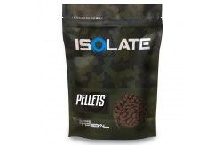 Isolate HP04 Pellet 4 mm 900 gr
