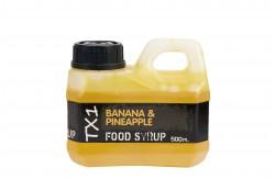TX1 Food Syrup 500 ml
