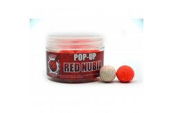 Pop Up Red Nubia 10 / 14 mm