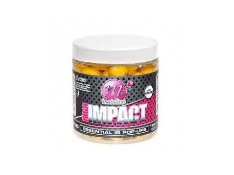 Essential I.B High Impact Pop Up