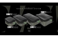 Compac Luggage System
