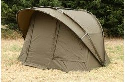 R Series 1 Man XL Bivvy Khaki