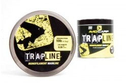 Trap Line Monofilament 10lb- 0.30 mm - 4.5kg