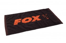 Fox Towel