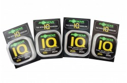 IQ Fluorocarbon