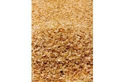 Crushed Organic Garlic 400 ml