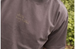 Jigsaw logo t-shirt