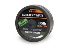 Coretex Matt-Weedy Green