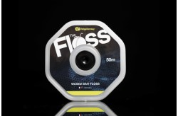 Ridgemonkey The Floss Bait Floss 50m