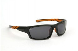 Fox Black Orange Frames