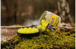Solar New Pop Ups Pineapple 18mm