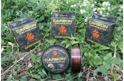 Carbon Calypstratus Red Camo - 600mt
