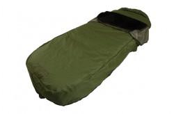 Aqua Atom Bed Cover