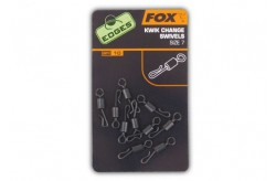 Edges Kwik Change Swivel Size 10