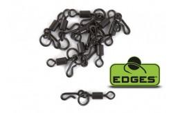 Edges Kwik Change Inline Swivel - size 7