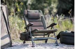 SP C-Tech Recliner Chair - Low