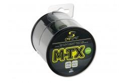Carp Spirit M-TX Black
