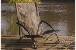 Undercover Camo Easy Chair- Low