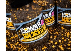 Power Particle Hemp 'N' Maize