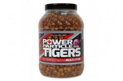Power Particle Tiger with Multi-Stim