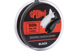 Spomb Braided Leader - 50Lb