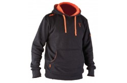 Black & Orange Hoody Options