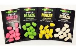 Pop Up Maize