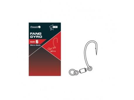 Fang Gyro Micro Barbed