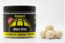 White Spice Pop Up