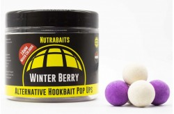 Winter Berry Pop Ups
