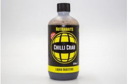 Chilli Crab Liquid Boosters 500ml