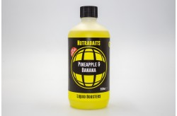 Pineapple & Banana Liquid Booster 500ml